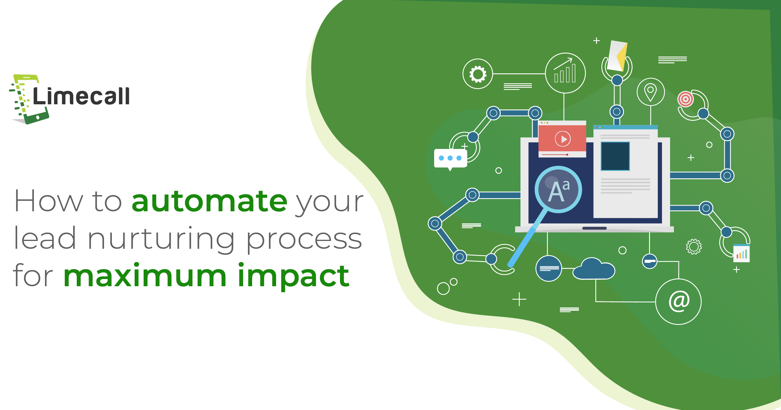How to automate your lead nurturing process for maximum impact