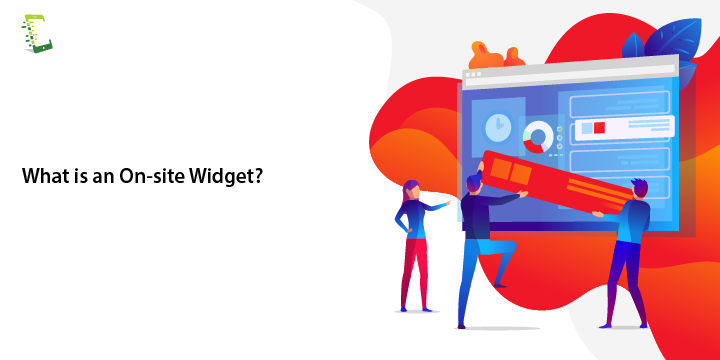 what is On Site Widget