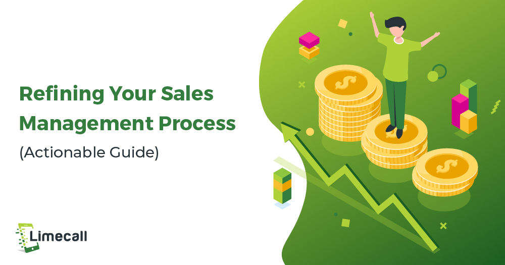 Refining your Sales Management Process