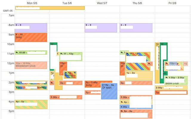 lead generation tools_google calendar