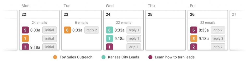 lead generation tools_mailshake