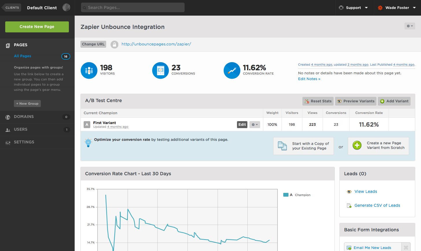 lead generation tools_unbounce