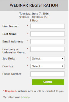 real-time lead generation and nurturing_webinar registration
