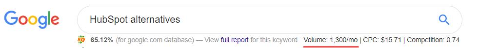 sales lead management_google search