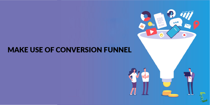how to increase conversion rates_conversion funnel