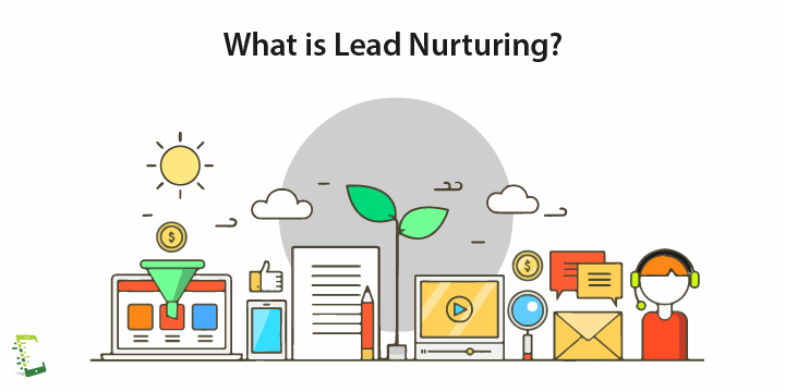 how to optimize lead nurturing
