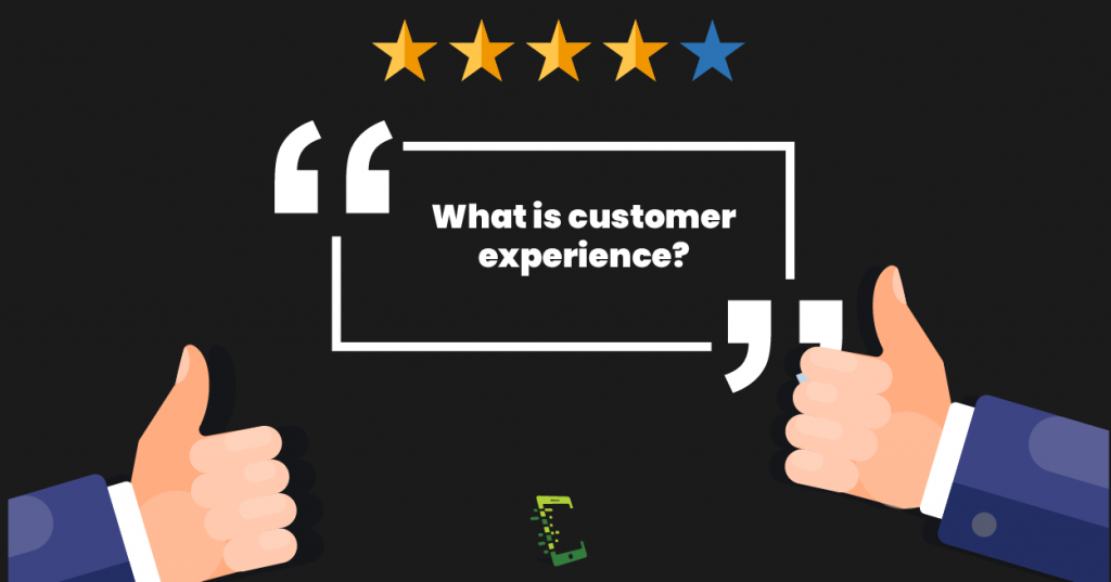 improve your customer experience