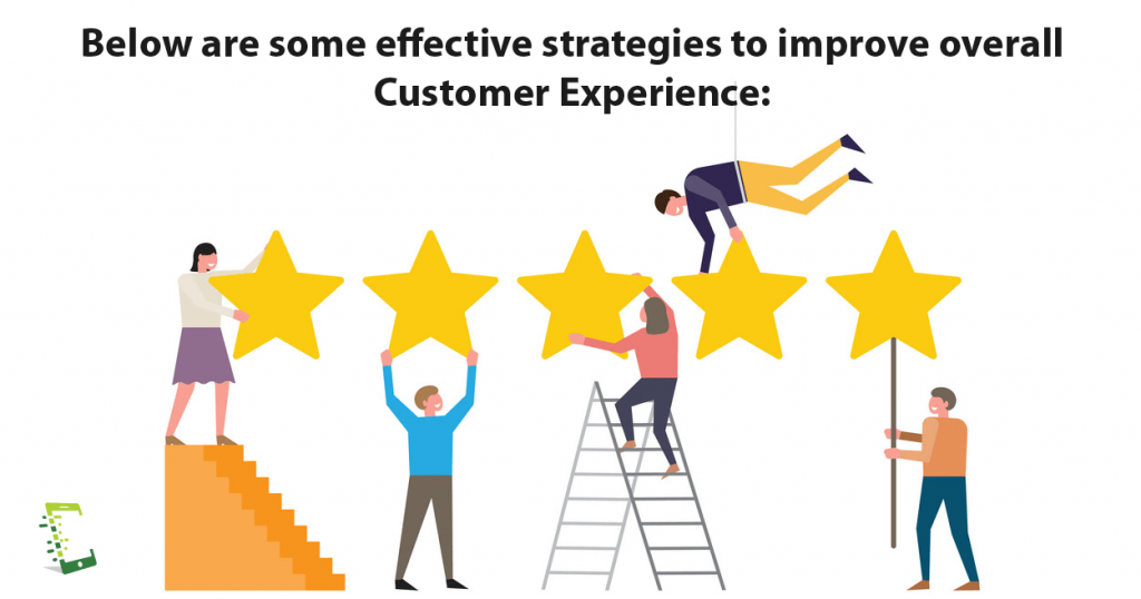 improve your customer experience_effective strategies