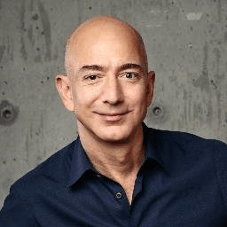 personal branding for sales_jeff bezos
