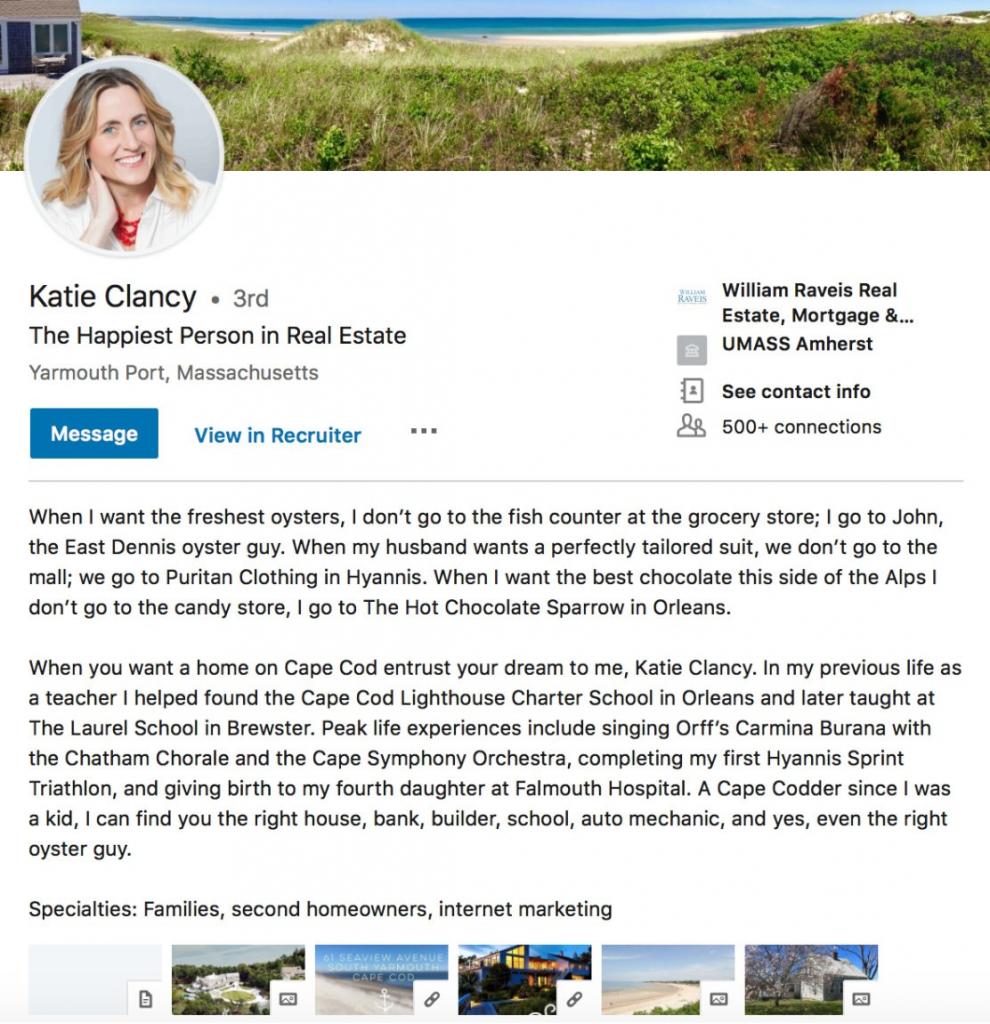real estate business_linkedin