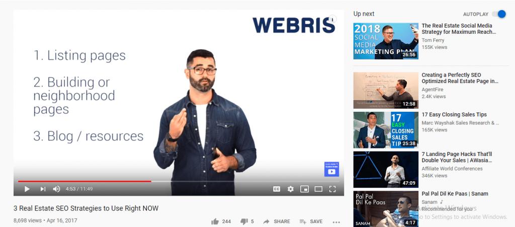 webris