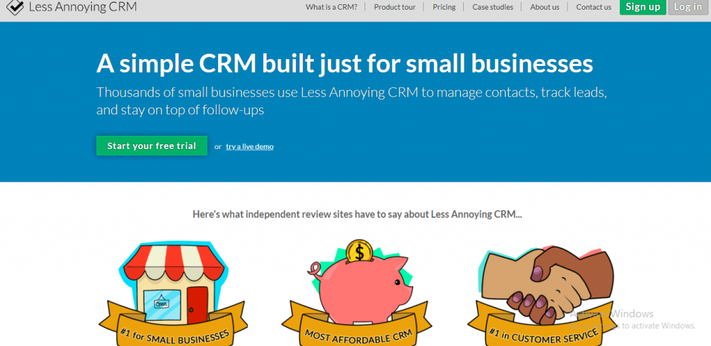 real estate business_less annoying crm