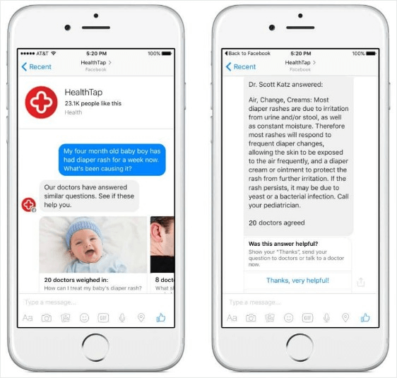 conversational Marketing_healthtap