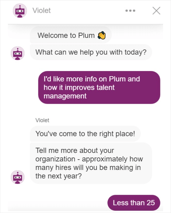 conversational Marketing_plum