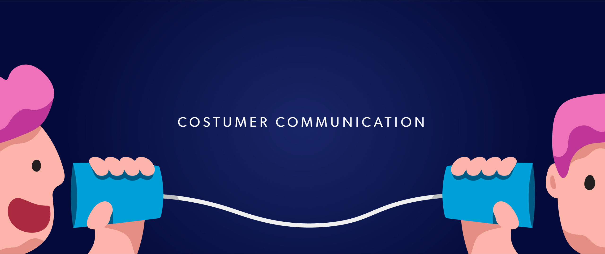 Best Practices in Customer Communication