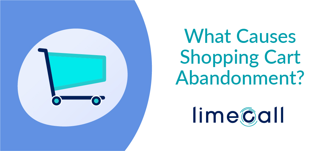 What Causes Shopping Cart Abandonment?