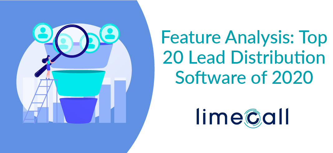 Feature Analysis: Top 20 Lead Distribution Software of 2020