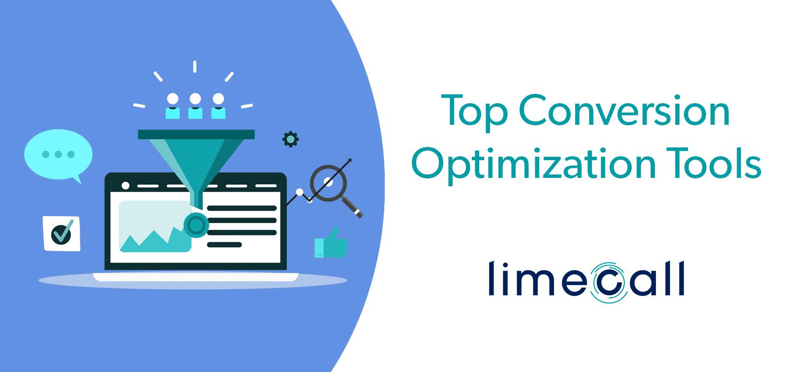 Top Conversion Optimization Tools
