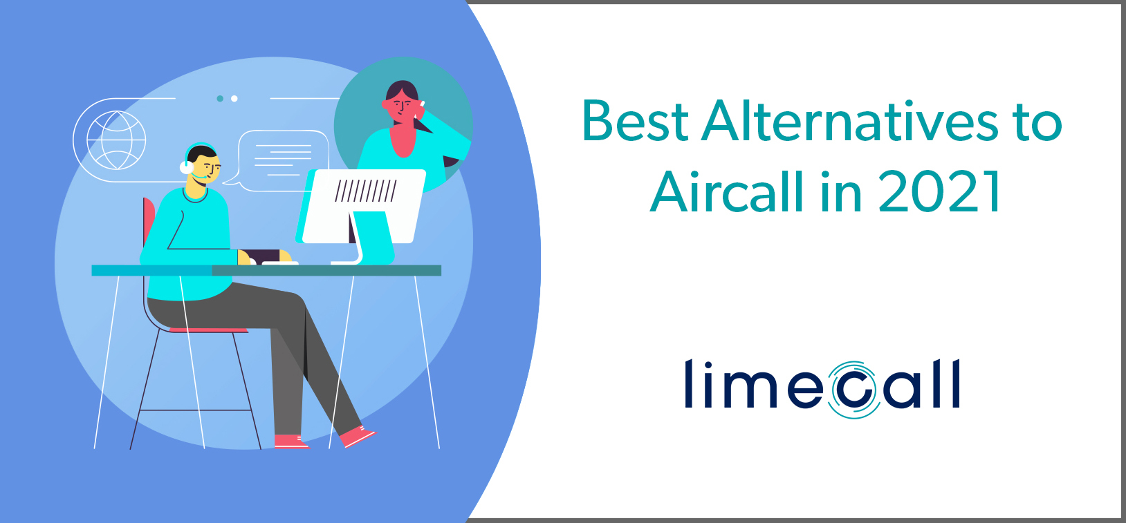 alternatives to aircall