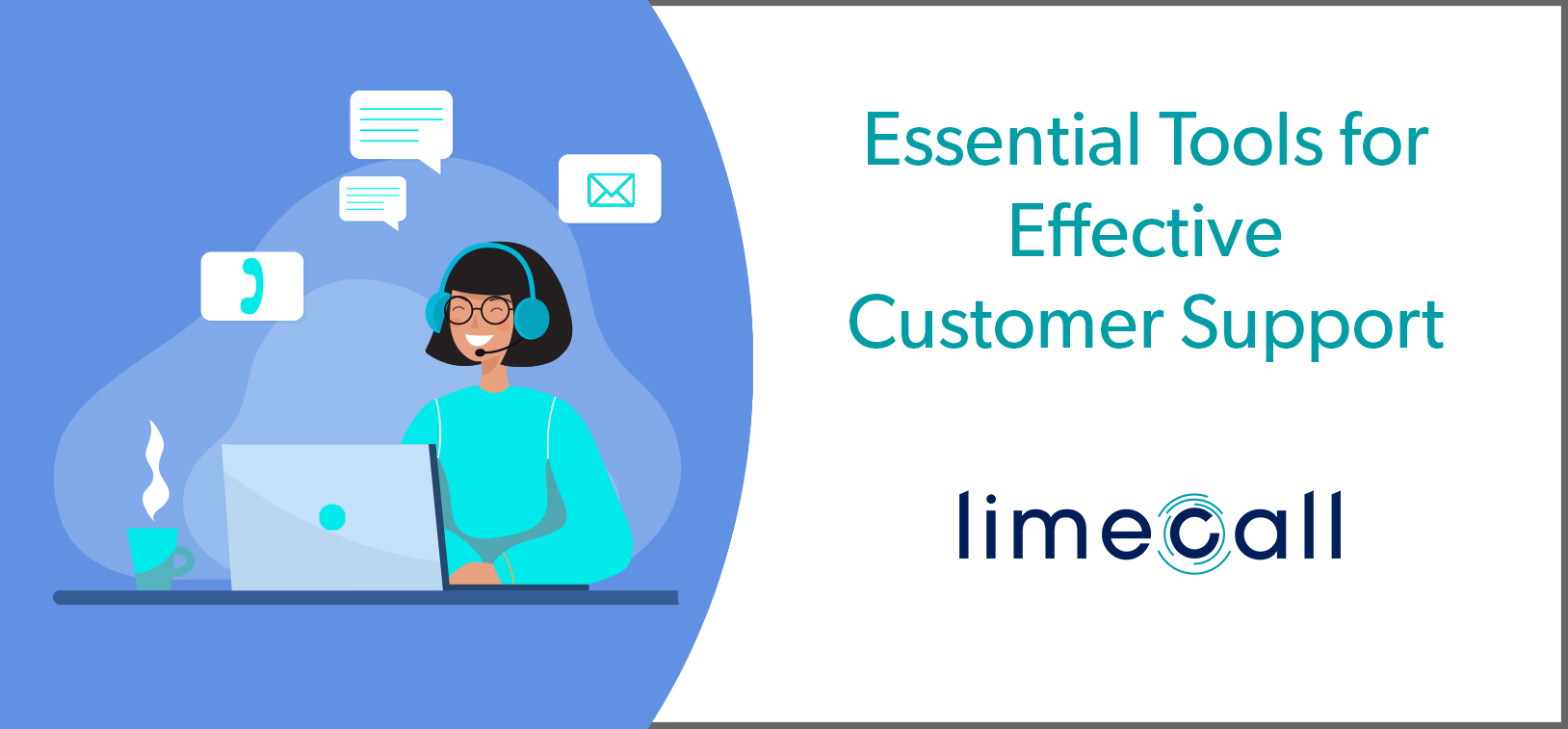 tools for customer support
