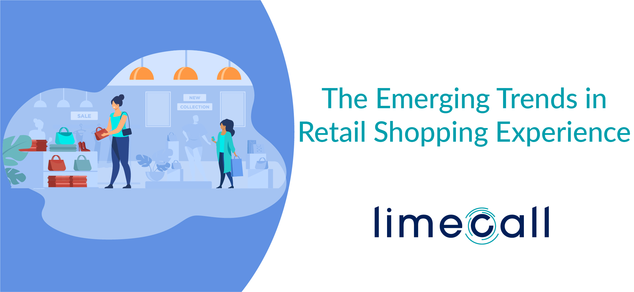 trends in retail shopping experience